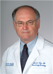 Michael  B. Lilly, M.D.